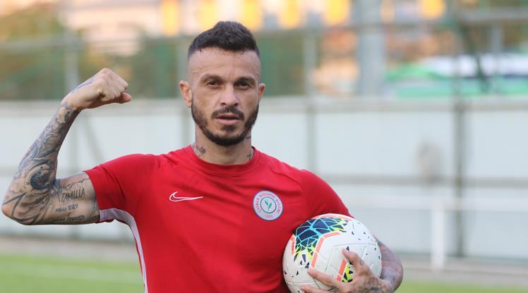 """""""Çaykur Rizespor'u ligde tutacağız"""""""