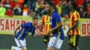 Fenerbahçe-Göztepe 52. randevuda