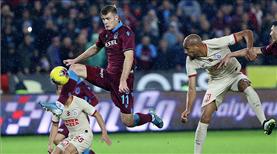 Trabzonspor 510 gündür kaybetmiyor