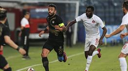 Osmanlıspor - CG Ümraniyespor maçının ardından
