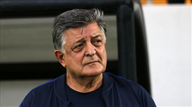 Akhisarspor - EH Balıkesirspor maçının ardından