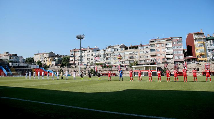 F. Karagümrük - Boluspor maçının ardından
