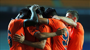 M. Başakşehir - Y. Denizlispor: 2-0 (ÖZET)