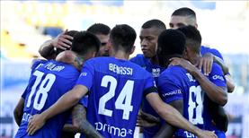 Penaltı düellosunda gülen Fiorentina (ÖZET)
