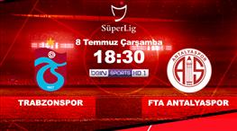 Trabzonspor zirve takibinde! İşte muhtemel 11'ler