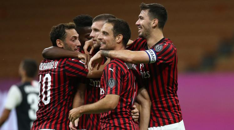 Milan'dan tarihi geri dönüş (ÖZET)