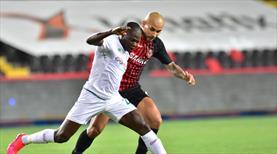 Gaziantep FK -İH Konyaspor: 3-1