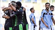 Lazio son dakikada yıkıldı (ÖZET)
