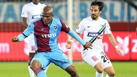 Trabzonspor ile Denizlispor, 40. kez