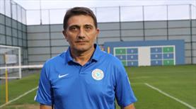 Rizespor, Karaca'yı resmen duyurdu!