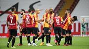 İşte Galatasaray - Göztepe maçının özeti