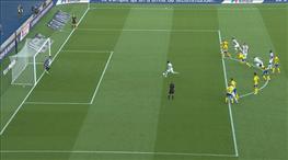 Neymar'dan efsane penaltı asisti