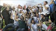 Erzurumsporlulardan Süper Lig sözleri