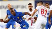 MKE Ankaragücü Süper Lig'e veda etti (ÖZET)