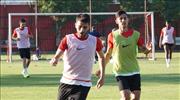 Gençlerbirliği'nde Beşiktaş mesaisi