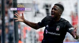 Beşiktaş, Diaby'nin bonservisine talip