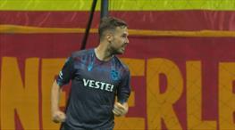 Novak gollerine devam ediyor
