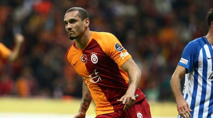 Galatasaray'da Maicon bilmecesi