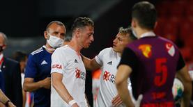 Sivasspor'dan Hakan Arslan açıklaması