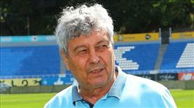 Lucescu'dan şok eden istifa