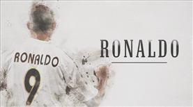 Gerçek bir ikon: Ronaldo