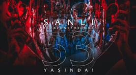 Trabzonspor'da yıl dönümü kutlaması