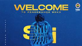 Kenan Sipahi yeniden Fenerbahçe'de
