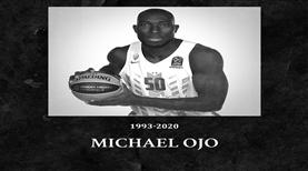 Michael Ojo hayatını kaybetti