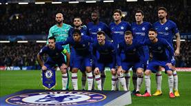 Chelsea tarihte yerini alabilecek mi?