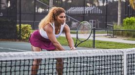Serena'nın ABD Açık planı