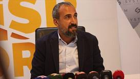 Mustafa Tokgöz istifa etti
