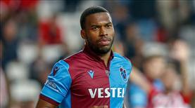 Sturridge Premier Lig'e dönmek istiyor