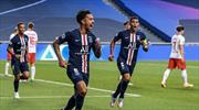 Paris Saint-Germain şovla finalde (ÖZET)