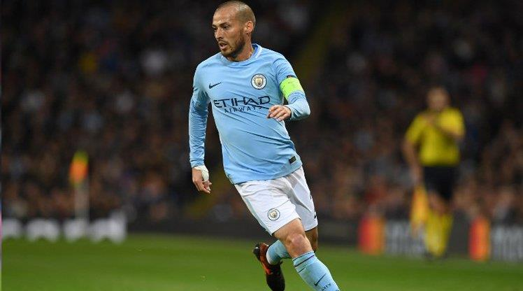 Real Sociedad, David Silva'yı transfer etti