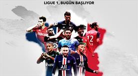 Ligue 1, 167 gün sonra geri dönüyor