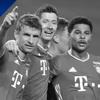 İşte Bayern Münih'i finale çıkaran goller
