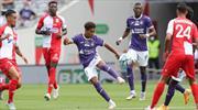 Toulouse mağlubiyetle başladı (ÖZET)