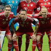 Bayern efsanelerinden başarı mesajı