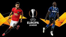 UEFA Avrupa Ligi'nin en iyi 11'i burada