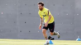 """""""Barcelona yönetimi Messi'nin sabrını taşırdı"""""""
