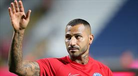 Quaresma, Guimaraes'in radarında