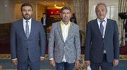 TSYD Başkent Kupası ertelendi