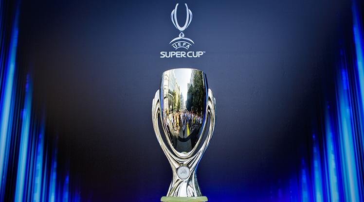 Süper Kupa biletleri satışta