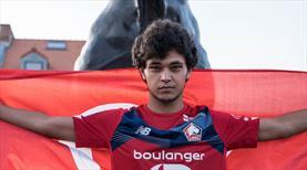 Lille, Mustafa Kapı transferini açıkladı
