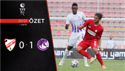 ÖZET   B. Boluspor 0-1 A. Keçiörengücü