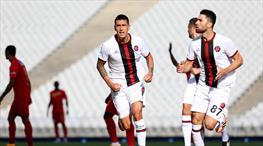 VİDEO | 36 yıl sonra Süper Lig'deki ilk gol