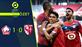 ÖZET   Lille 1-0 Metz