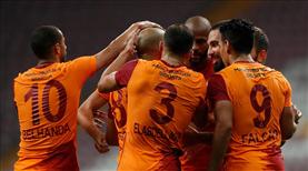 Galatasaray, Neftçi deplasmanında