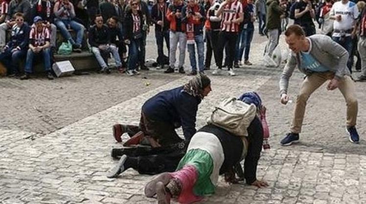 PSV taraftarlarına 3 ay hapis cezası