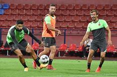 Beşiktaş'ın rakibi Portekiz'den